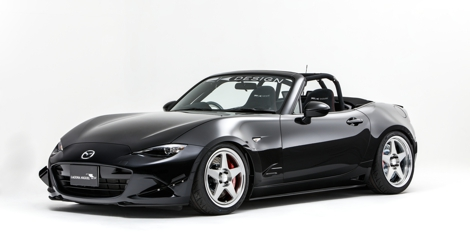 MAZDA ND Roadster (MX-5)